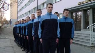 Download Poranek studenta wojskowego WAT Video