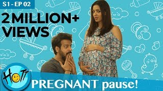 Download Couple of Mistakes - Pregnant Pause | S01-EP02 | Comedy Web Series | HD Video
