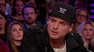 Download Giel van StukTV: ″Ik denk elke maand dat ik het plafond wel bereikt heb″ - RTL LATE NIGHT Video