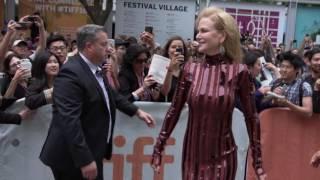 Download Lion: Nicole Kidman TIFF 2016 Movie Premiere Gala Arrival Video