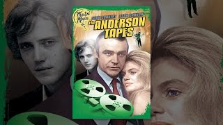 Download The Anderson Tapes Video