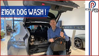 Download 2020 Aston Martin DBX - Aston's most important car ever has a DOG WASH ! [5 Things to Know !] Video
