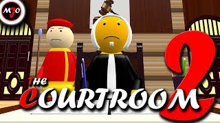 Download MAKE JOKE OF - THE COURTROOM || PART - 2 Video
