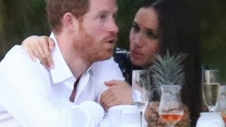 Download Prince Harry, Meghan Markle Attend Friend's Wedding Together | ABC News Video