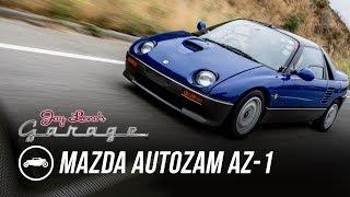 Download 1992 Mazda Autozam AZ-1 - Jay Leno's Garage Video