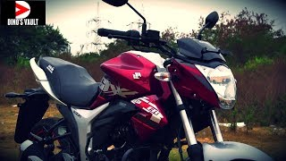 Download Suzuki Gixxer 2018 First Ride Review #Bikes@Dinos Video