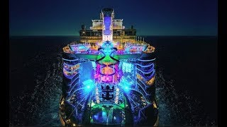 Download Symphony of the Seas Walking tour on world's largest cruise ship from Royal Caribbean 2018 Video