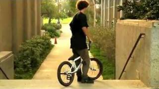 Download Simone Barraco Welcome to the Pro Team Bmx Shadow Video