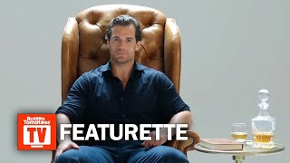 Download The Witcher Season 1 Featurette | 'Henry Cavill Reads The Witcher' | Rotten Tomatoes TV Video