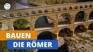 Download Wie bauen die Römer? | Das Römer-Experiment | Planet Schule | SWR Video