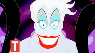 Download The Truth About Ursula's Backstory In The Little Mermaid Video