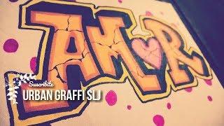 Download como hacer un graffiti de amor   como dibujar graffitis de amor Video