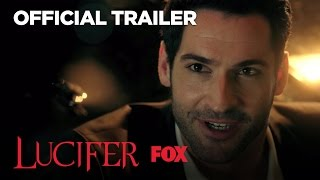 Download Official Trailer | Season 1 | LUCIFER Video