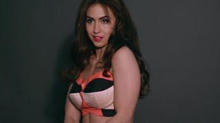 Download Hot Lauren Gottlieb Shows Off Her Moves Video