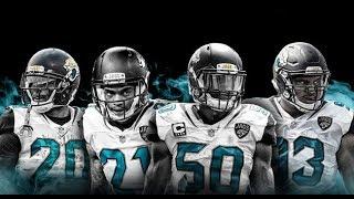 Download Jacksonville Jaguars Defense || SACKSONVILLE || 2017/2018 Highlights Video