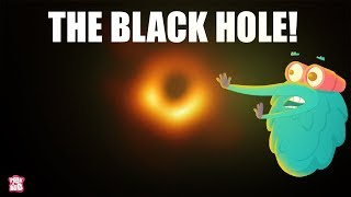 Download BLACK HOLE | The Dr. Binocs Show | Best Educational Videos for Kids | Peekaboo Kids Video