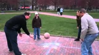 Download Foursquare Day 2011 in Boston Video