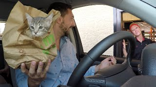 Download DRIVE THRU PRANKS!! Video