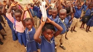 Download Rising From the Ashes: Helping Educate Girls in Sierra Leone Video