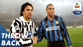 Download Juventus v Inter - Classic Matches   Throwback   Serie A Video