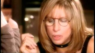 Download Céline Dion & Barbra Streisand - Tell Him (1997) HD Video