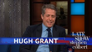 Download Hugh Grant: England Had Its Own O.J. Simpson Sized Trial Video