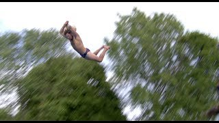 Download World Championships in Death Diving 2018 (Dødsing/Staples/Bellyflopp) Video