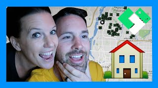 Download OUR HOUSE HUNTING BEGINS! (Day 1703) | Clintus.tv Video