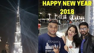 Download BIGGEST NEW YEAR 2018 CELEBRATION IN DUBAI AT BURJ KHALIFA WITH AMAZING LIGHT SHOW Video