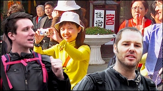 Download Are Chinese Tourists Actually THAT Bad? Video