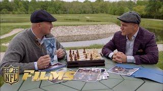Download Adam Vinatieri & Matt Hasselbeck: Football is an Old Man's Game | NFL Films Presents (Show 8) Video
