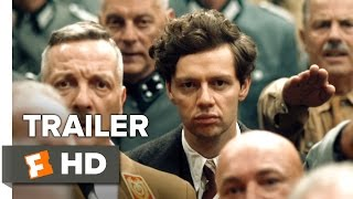 Download 13 Minutes Official Trailer 1 (2017) - Christian Friedel Movie Video