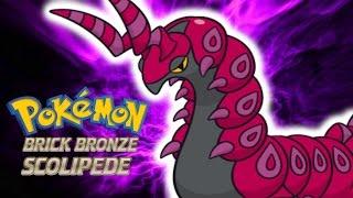 Download Roblox Pokemon Brick Bronze - #32 ″Scolipede!″ - Live Commentary Video