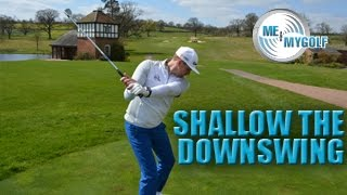 Download DOWNSWING TIP TO HELP A DRAW Video