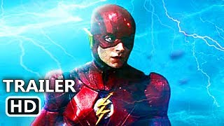 Download JUSTICE LEAGUE ″Flash Week″ Trailer (2017) Ezra Miller, Action Movie HD Video