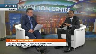 Download Exclusive interview with AU Chair, Rwanda President Paul Kagame Video