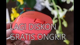 Download Review Singkat Mouse Wireless Logitech M331 Silent Click Rekomen Benged untuk Laptop Acer E5-475G Video