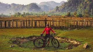Download Blood Road: Bomb Craters on the Ho Chi Minh Trail (4K) Video