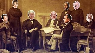 Download Trump's Cabinet Will Look A Lot Like George W. Bush's Video