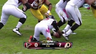 Download 2012 - Falcons @ Redskins Week 5 Video
