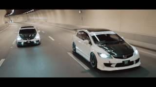 Download J'S RACING FD2R's // HONDA CIVIC TYPE R Video