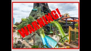 Download ‼️WARNING‼️WATCH BEFORE BUYING VOLCANO BAY WATER PARK TICKETS😡 Video