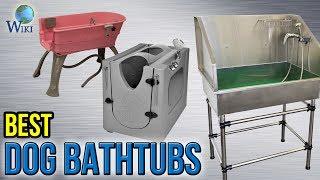 Download 10 Best Dog Bathtubs 2017 Video
