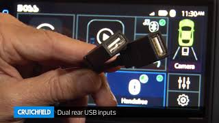 Download Boss BVCP9675 Display and Controls Demo | Crutchfield Video Video