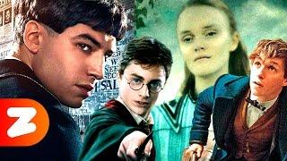 Download ¿Qué es lo que une Animales Fantásticos con Harry Potter? Video