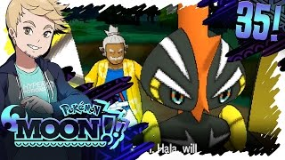 Download Let's Play Pokemon Sun & Moon w/ GameboyLuke!! - PART 35 - TAPU KOKO VS THE ULTRA BEASTS! Video