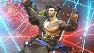 Download SHIMADA ROULETTE | Overwatch Custom Game Video