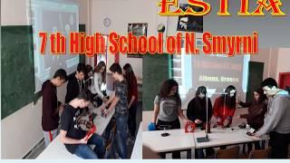 Download 7th HighSchool of N Smyrni proposal BL4School 2018 Video