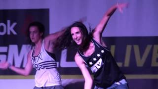 Download LMXD Brussels - Body Jam 77 (part 6) Video