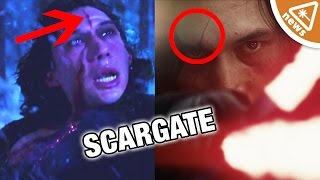 Download What Is the Kylo Ren Scargate Controversy? (Nerdist News WTFridays w/ Jessica Chobot) Video